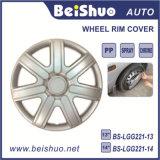 Tampas de roda duplas universais do carro da cor ajustadas de 4