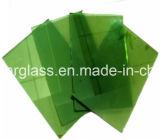 染められるか、または多彩な反射フロートガラス(4-8mm)