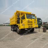 Sino Kipper des schweren LKW-HOWO des LKW-6*4 (ZZ5607VDNB38400) für Mineral