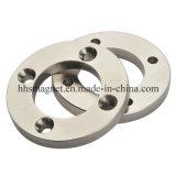 Leistungsfähiger permanenter Neodym-Magnet, grosse Ring-Form mit angesenkt