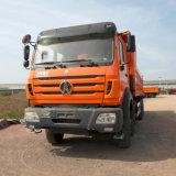 Beiben Hochleistungs-Kipper des LKW-6X4 30 Tonnen-Kipper