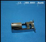 Clips de encargo del sujetador del lazo del metal del resorte