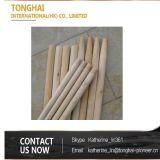 販売の自然な堅材の木製のハンドル