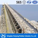 Abrasion Resistant Fabric Rubber Conveyor Belt