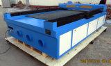 セリウムのMDF/Woodのためのマーク付きの二酸化炭素レーザーのカッター、ステンレス鋼