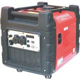Portable estable Power de HONDA Gasoline Inverter Generator (SF5600)