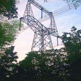 тип линия башня сыча 220kv стали передачи силы угла