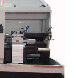 Ck6152e 높은 정밀도 작은 Fanuc CNC 선반 기계