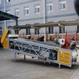 粉のコーティング装置のためのステンレス鋼水冷却装置