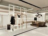 참신한 아이디어 숙녀 의복 전시 상점, 환상적인 감각에 숙녀 옷 상점 훈장