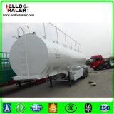 Трейлер стального бака углерода Axle 42000L трейлера 3 Helloo