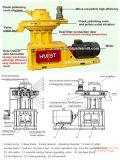 판매를 위한 Biofuel 펠릿 제조 설비