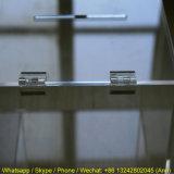 Acrylnächstenliebe-/Abgabe-/Stimmzettel-/Spitze-Kasten-Behälter