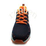 Chaussures d'espadrille de la mode des hommes obtenants chauds neufs