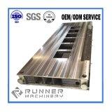 溶接のシート・メタルの製造の投資の金属の鋳造の溶接の部品のカスタマイズ