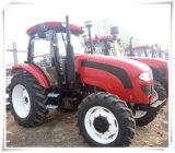 trator de 120HP 4WD Huaxia