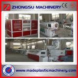 Tubo del HDPE de la alta calidad produciendo la máquina