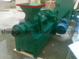 석탄 압출기 기계, 은 목탄 압출기 기계