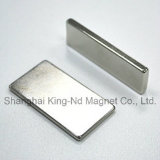 Shk-006 Big Block Strong Power Permanent NdFeB Magnet