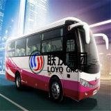 Autocarro de passageiro MIDI Diesel mais vendido