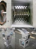 Juicer industriel d'extracteur de jus de gingembre de citron de l'ananas 1.5t faisant la machine