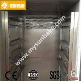 Le strumentazioni del forno hanno personalizzato 16/32/64 di pasta di pane dei cassetti Proofer