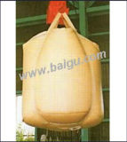 Grand sac en bloc avec le corps d'U-Panneau