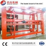 Usine de blocs automatiques autocollants AAC à béton