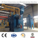 Aufhängungs-Typ Granaliengebläse-Maschine für Stahlgußteil-Teile