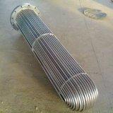 Tubulação de aço inoxidável de 300 séries para a caldeira (CY)