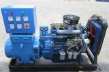 20kw Inductrial Gebruikte Genset, Noodsituatie of Fabriek