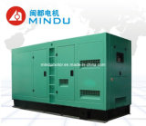 300kVA 6 Cylinders Water Cooled Deutz Electric Generator Set