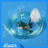 Маска Nebulizer утверждения ISO Ce (нормальная)