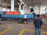 труба 1500mm Китай автоматическая конкретная поднимая машину домкратом