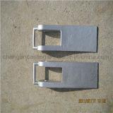Bâti de précision d'acier allié d'OEM de la Chine