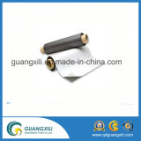 Magnético flexible con la hoja
