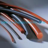 cordon en caoutchouc de la catégorie comestible EPDM de 2mm