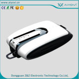 5200mAh Premium Quality Special Design Portable Power Bank Built-in Headset