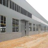 Bâtiments préfabriqués en acier industriel pour ateliers