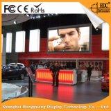 Afficheur LED extérieur polychrome de fond d'étape P3.91