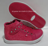 Chaussures de sports d'enfants des chaussures de la fille (415-5438)