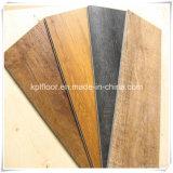 PVC Linoleum del corcho Suelo de madera plástico China Best Selling