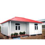 Het modulaire Huis van het Staal van /Mobile/Prefab/Prefabricated voor Privé Levende SL-0077
