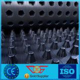 Basis-Aufbau verwendetes wasserdichtes Entwässerung-Blatt