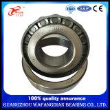Rolamento de rolo plástico 30206 do atarraxamento do rolamento da maquinaria 30207 30208 30209 30210