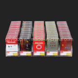 Freies Plastic Cigarette Display mit Pusher