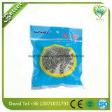 impianto di lavaggio del raschiatore di /Galvanized dell'acciaio inossidabile del sacchetto della maglia 10PCS