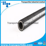 Boyau hydraulique à haute pression DIN En856 4sh de Transportide