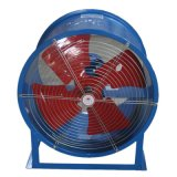 De Eenvoudige Ventilator van de Ventilator van de Uitlaat van de Luifel van de Lucht van het Type FRP GRP