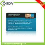 Scheda classica chiave 1k della scheda MIFARE dell'hotel su ordinazione di stampa 13.56MHz RFID